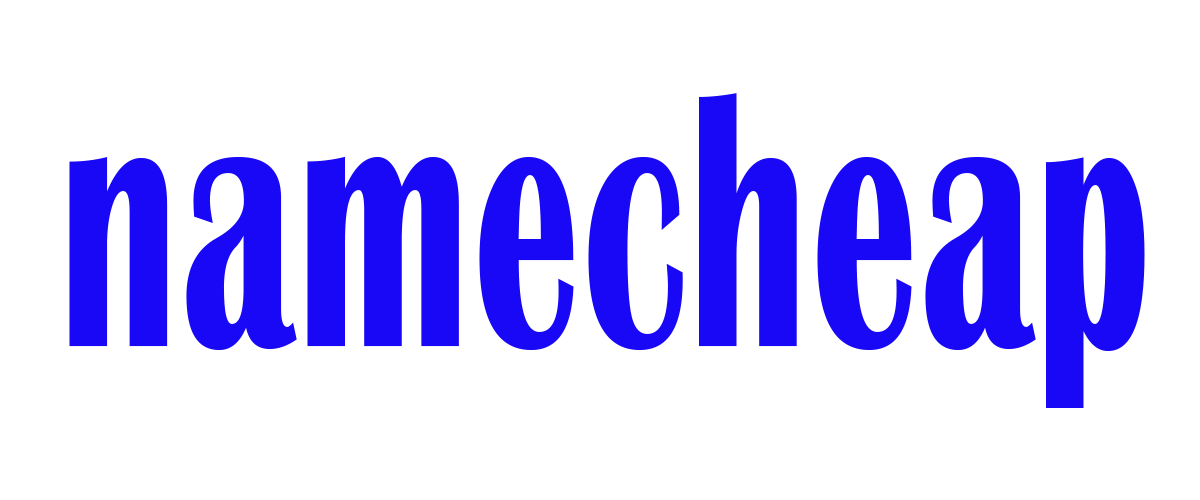 Deals / Coupons Namecheap