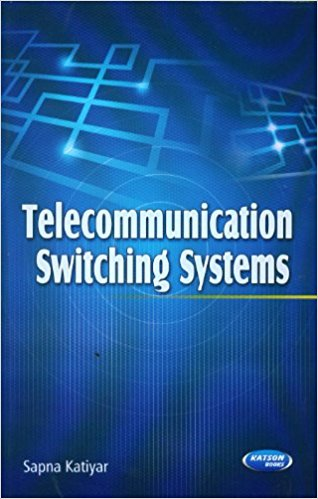 Telecom Switching System
