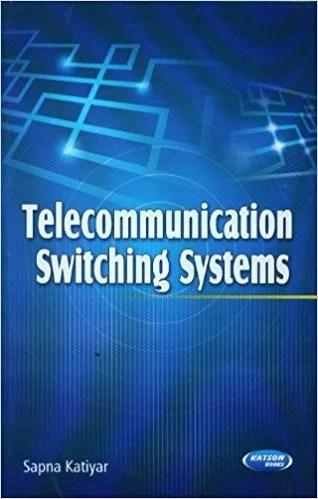 Telecom Switching System