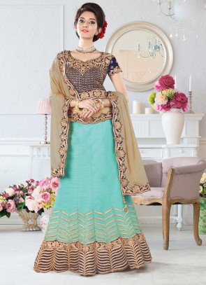 Terrific Lehenga Choli