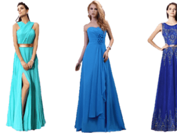 Best Bridesmaid Dresses from LaceShe – under $100