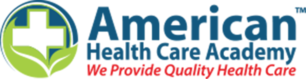 Deals / Coupons American Health Care Academy