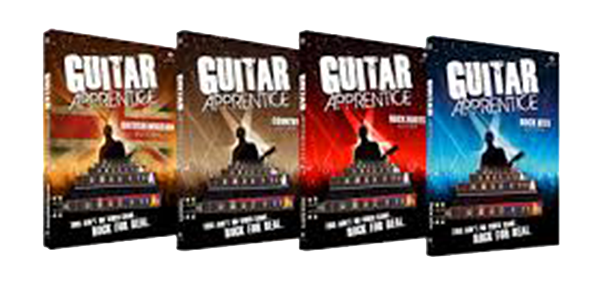 Learn and Master Guitar