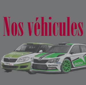 Nos véhicules san mazuin racing