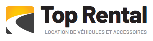Logo Top Rental