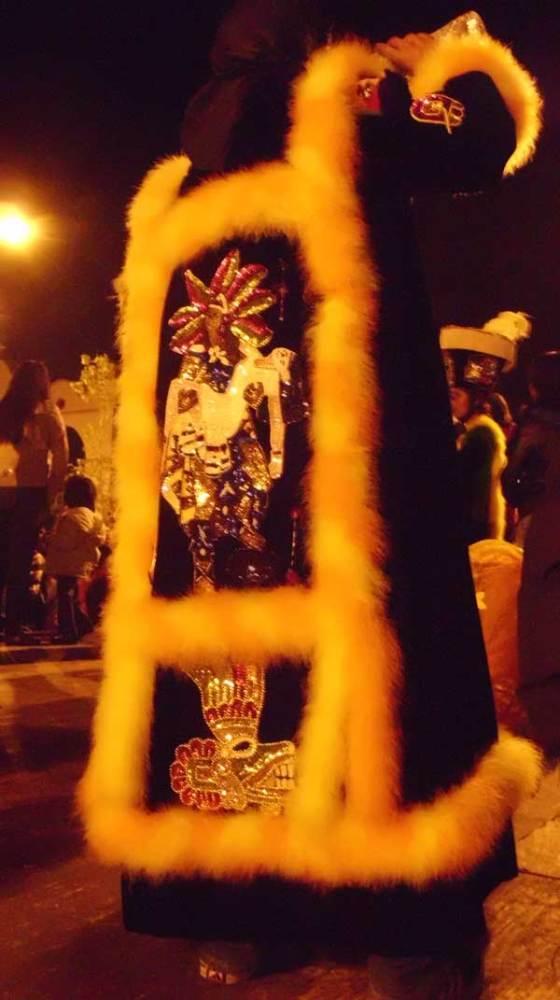 Exposición Virtual de Trajes de Chinelo, Juchitepec 2011 (4/6)
