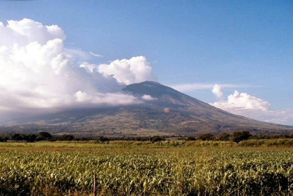 Volcán de San Miguel