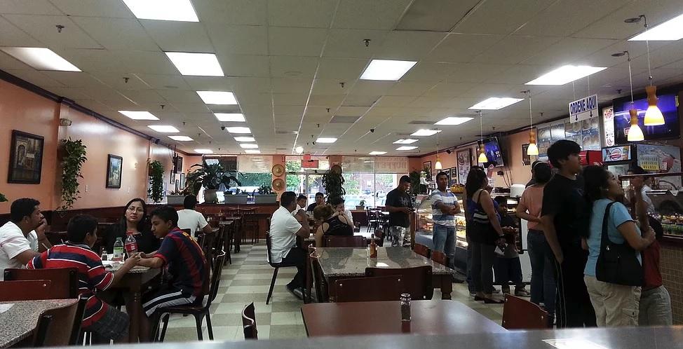 Bienvenidos a San Miguel Cafe