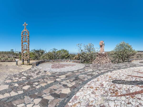 Mejores lugares para visitar en San Miguel de Allende.