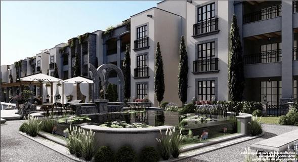 Condominios en San Miguel de Allende