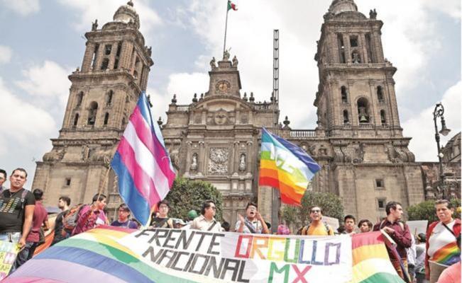 Resultado de imagen para PRIDE CIUDAD DE MEXICO