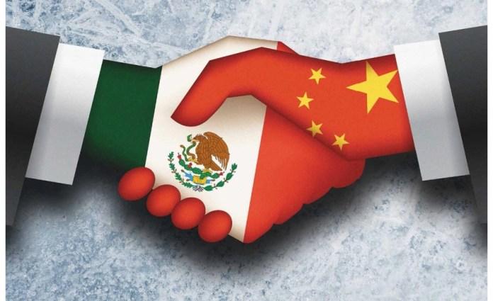 Resultado de imagen para china trade mexico