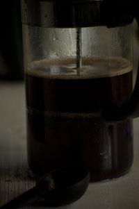 Mm, kaffe