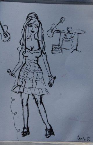 Amy.TheWonderful.Winehouse