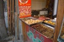 Nanluoguxiang_food