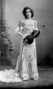 Evangeline Muddock (1872-1952)