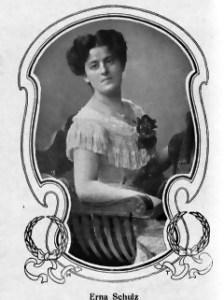 Erna Schulz (1887-1938)