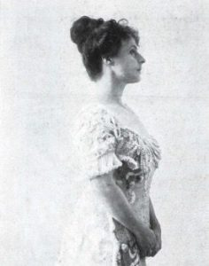 Lili Petschnikoff (1874-1957)