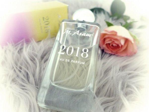 2018 Eau de Parfum