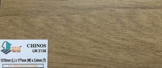 sàn nhựa hèm khóa inovar, báo gia sàn nhựa inovar LM3158