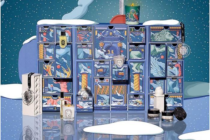HBX私密折扣,麥坤鞋75折!Loewe包含稅價再打9折、Diptyque聖誕限定組上架!Shopbop折扣區上新品、Allsaints折扣區再打8折!24S正價品85折