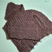 Winterkollektion #4 - Von Kaputze und Spitze