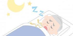 睡眠時無呼吸 外来