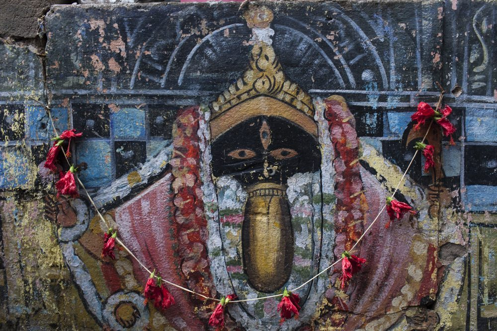 Hindu Iconography Kolkata
