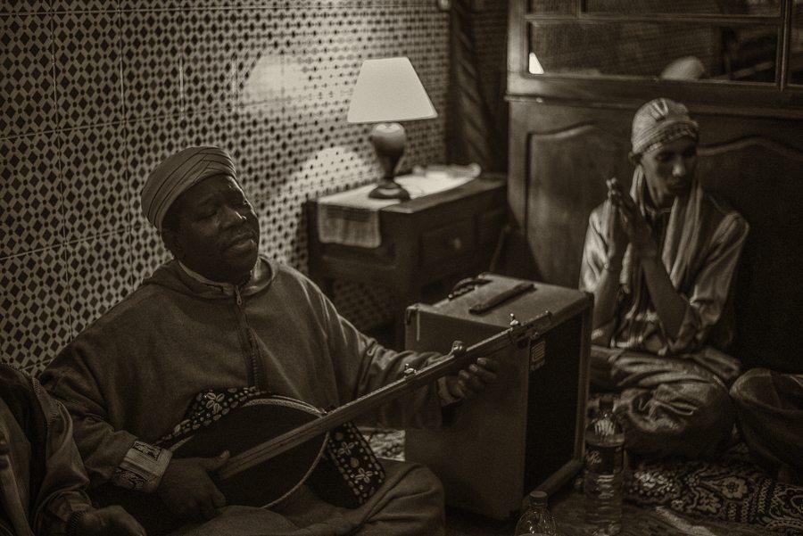 Maalem Mokhtar Guinea