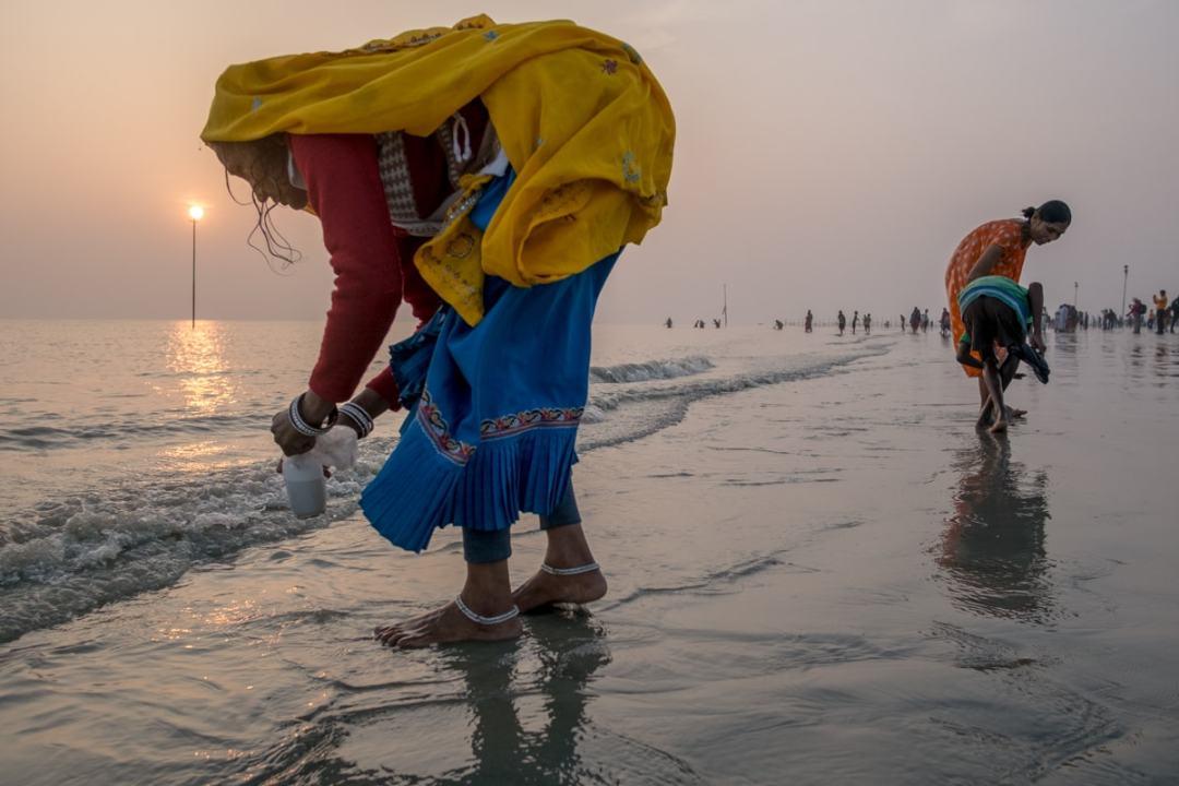 Ganga Sagar-3-min