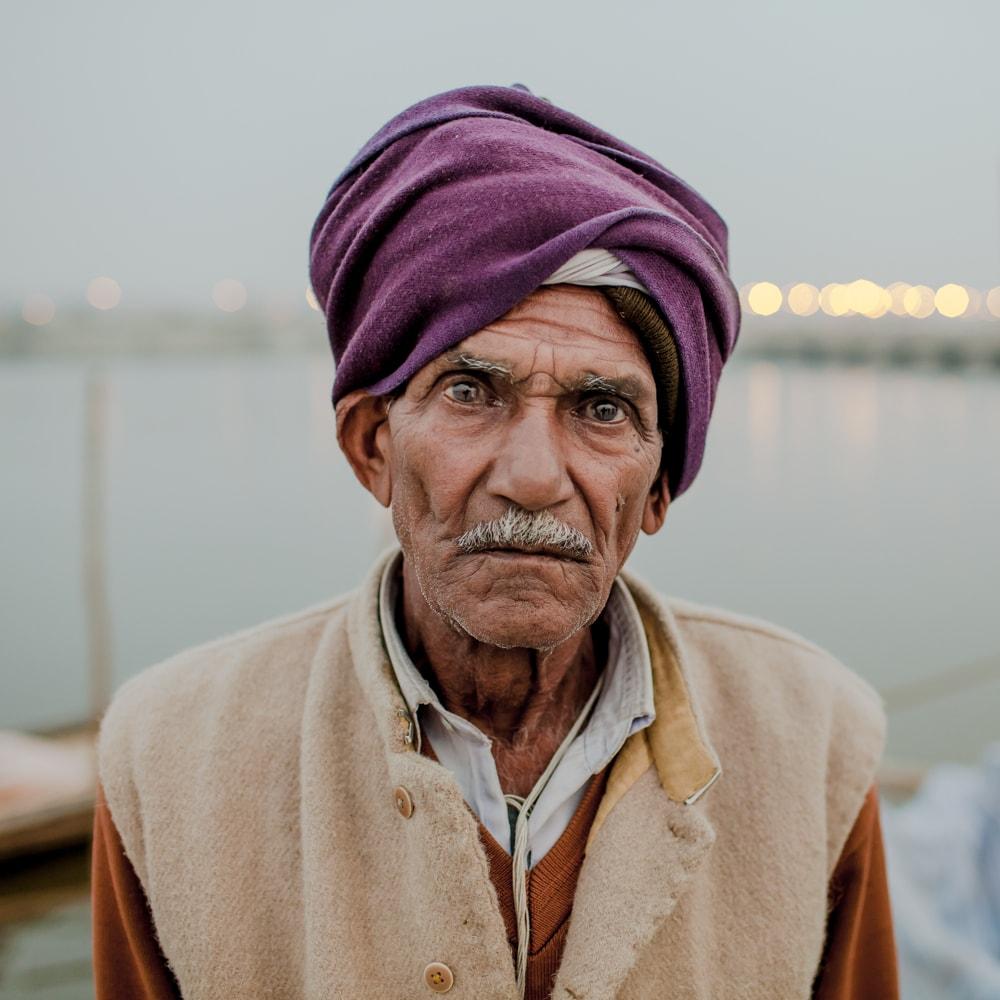 Kumbh Portraits-2-min