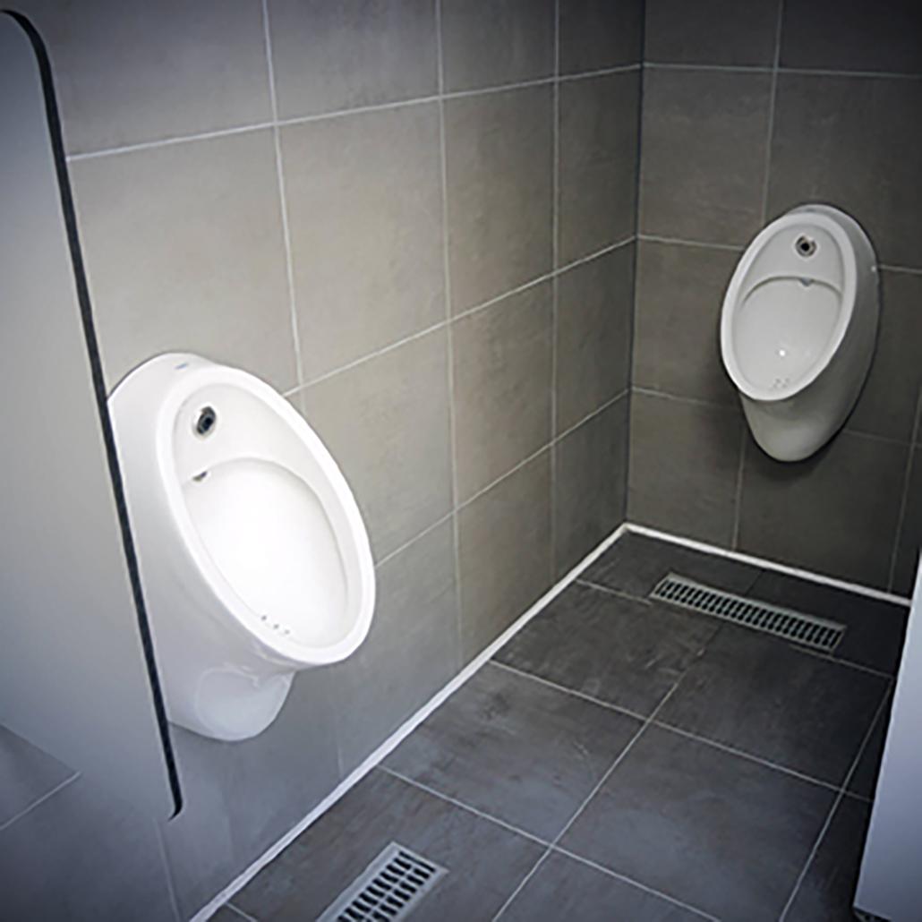 orinatoi bagno pubblico