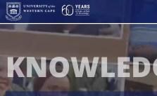 UWC Undergraduate Prospectus 2022 (Download PDF)