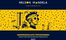 Nelson Mandela University Prospectus 2022 (Download PDF)