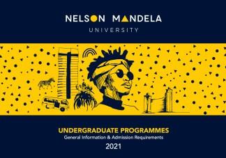 Nelson Mandela University Undergraduate Prospectus