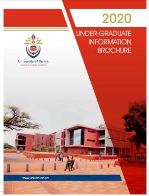 UNIVEN Prospectus 2022 for Undergraduate