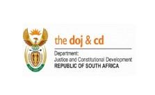 Dept of Justice and Constitutional Development Jobs / Vacancies (Nov 2020)