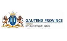 Gauteng Dept of Health Jobs / Vacancies (Dec 2020)