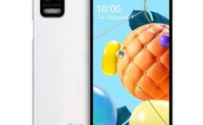 LG K92 Price in South Africa