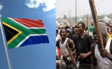 Do You Believe? South Africa Is in The World's 'Top Five Most Dangerous Countries'