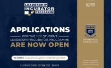 UWC Leadership Incubator Programme Applications 2021 is Open