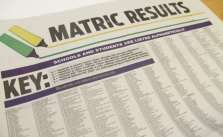 Western Cape Education MEC Welcomes Matric Results