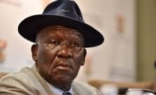 Bheki Cele Biography, Age, Wife, Political Career & Net Worth