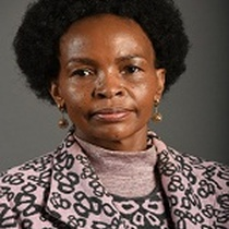 Maite Nkoana-Mashabane (born 30 September 1963) is a South African politician and the Minister of Women, Youth and Persons with Disabilities.