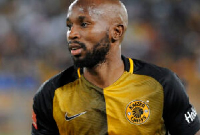 POLOKWANE, SOUTH AFRICA - MARCH 18: Ramahlwe Mphahlele of Kaizer Chiefs during the Absa Premiership match between Baroka FC and Kazier Chiefs at Peter Mokaba Stadium on March 18, 2017 in Polokwane, South Africa. (Photo by Philip Maeta/Gallo Images)