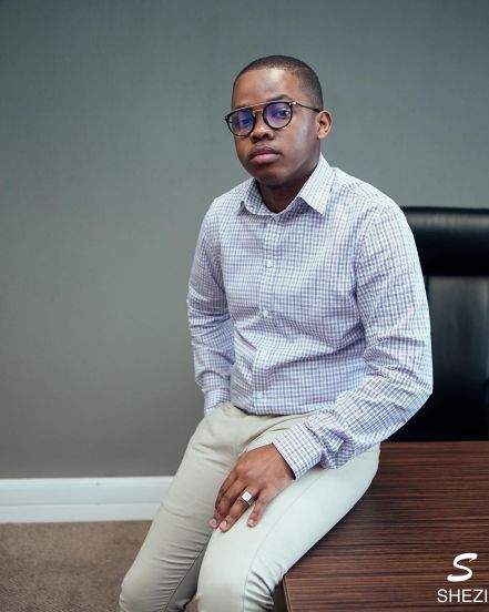 Sandile Shezi (born 1993) is a South African millionaire businessman. He is a popular forex trader and also the founder and CEO of Global Forex Institute.