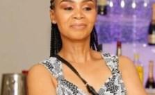 Thembi Mtshali-Jones Biography, Age, Husband & Net Worth