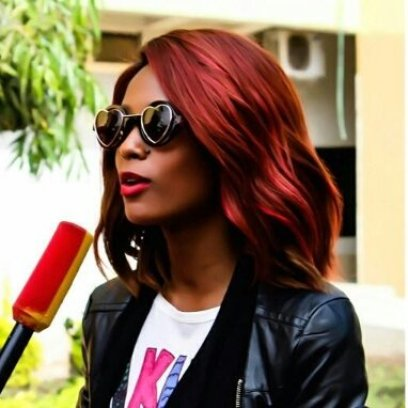 Vanessa Hau Mdee (born 7 June 1988 in Arusha, Tanzania), is a Tanzanian singer, songwriter, rapper, youth activist, television personality and radio host.