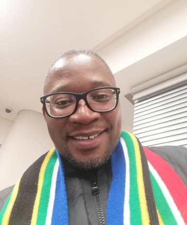 Walter Mokoena (born in 1978) is a South African sports personality and news anchor. He is currently the Special Adviser to the Minister of Sports, Art and Culture.