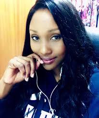 Zoe Mthiyane